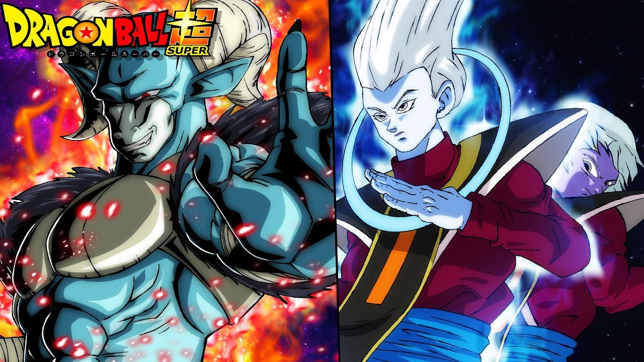 Dragon Ball Super Chapter 63 Spoilers and Raw Scans Leaks
