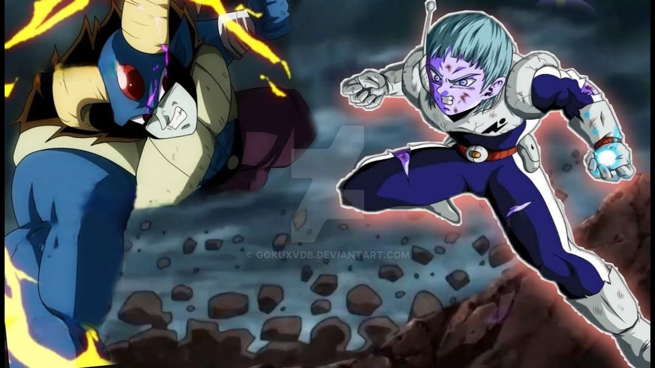 Dragon Ball Super Chapter 64 Spoilers, Predictions and Theories