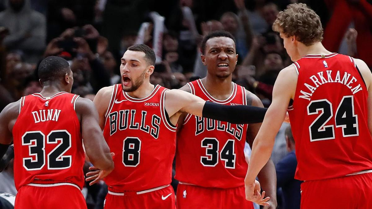 Future of Chicago Bulls in NBA