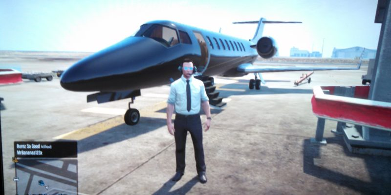 GTA 6 Gameplay Leaks, Rumors- Flight Simulator Features in the next Grand Theft Auto Game