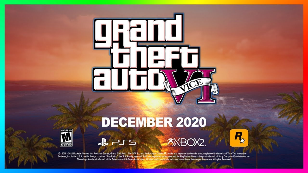 GTA 6 Plans are not a Priority for Rockstar Games