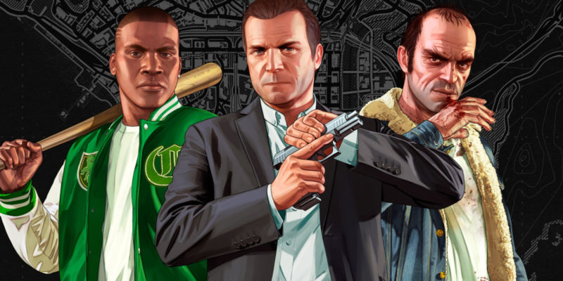 GTA 6 Release Date, Leaks, Rumors- Rockstar Games have no Plans for Sixth GTA Edition