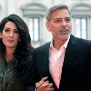 George Clooney, Amal Clooney Divorce Rumors- Actor behaves like a Single Man despite Marriage