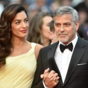 George Clooney, Amal Clooney Divorce Rumors- Elizabeth Hurley could break the Marriage apart