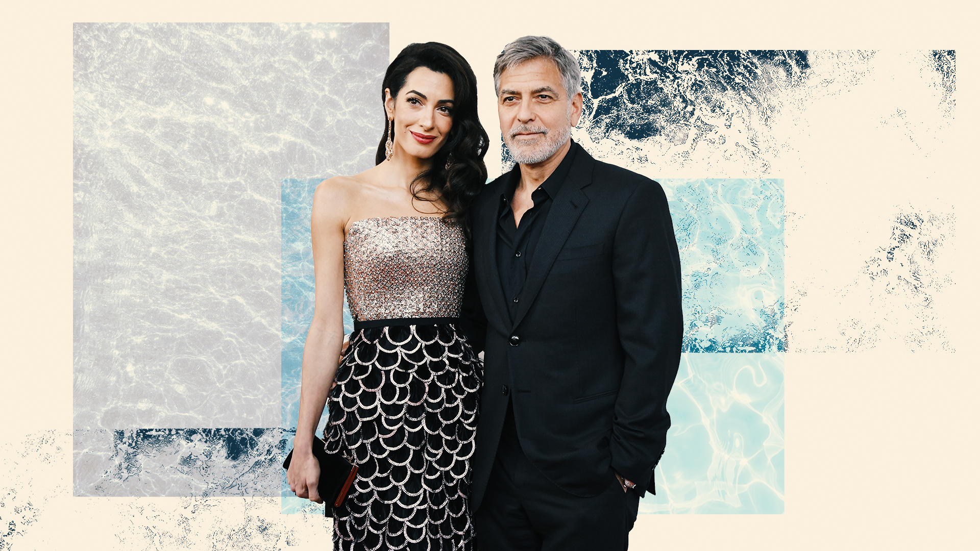 George Clooney, Amal Clooney Divorce Rumors and Real Truth