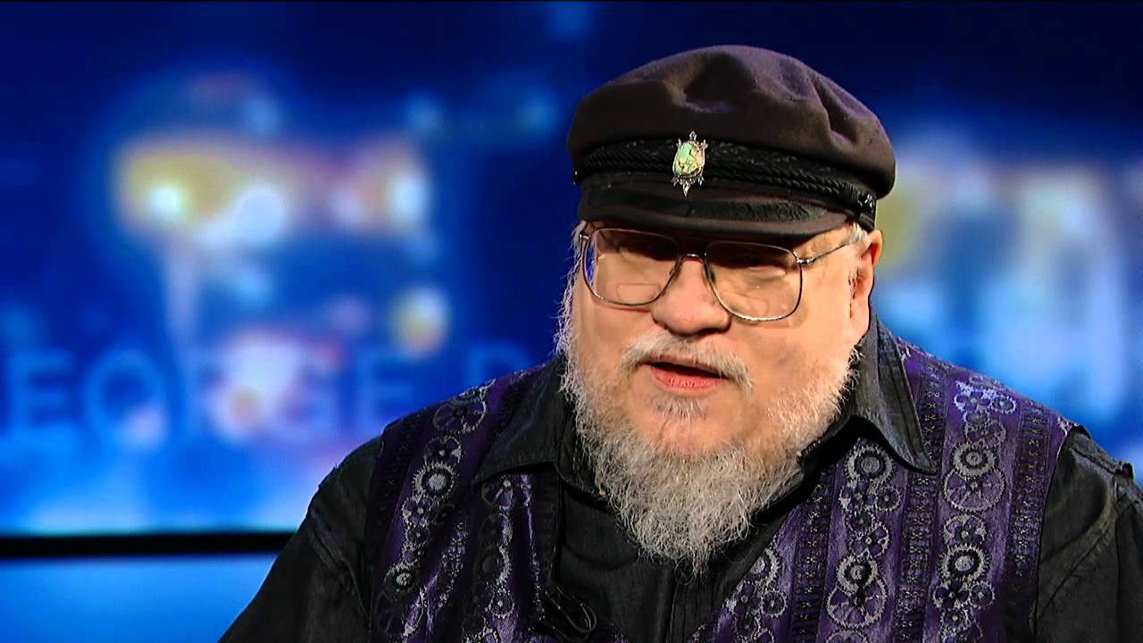 George RR Martin will not write House of the Dragon Script