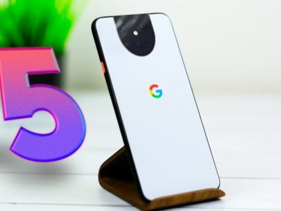 Google Pixel 5 Release Date, Specs, Leaks- Single Variant with Snapdragon 765G Processor