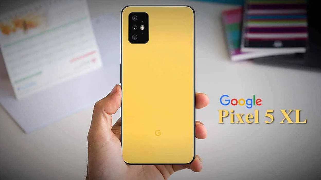 Google Pixel 5 Release Date and Price