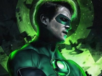Green Lantern HBO Max Series Updates- Trailer and Cast confirmed ahead of DC FanDome