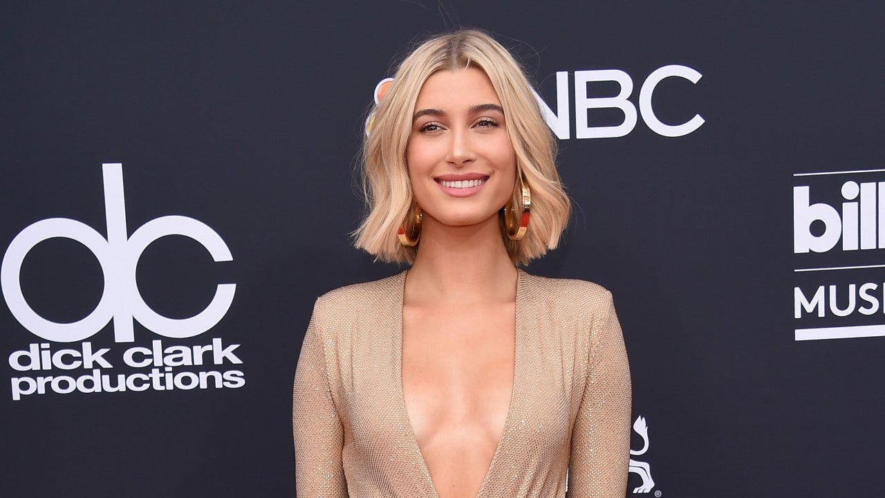 Hailey Baldwin has Plans for Future Babies with Justin Bieber