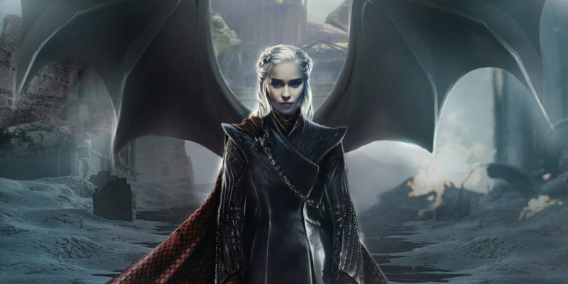 House of the Dragon Updates- George RR Martin will not Write the Game of Thrones Prequel