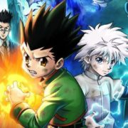 Hunter x Hunter Chapter 391 Release Date Update- Yoshihiro Togashi hints the Return of Manga Series