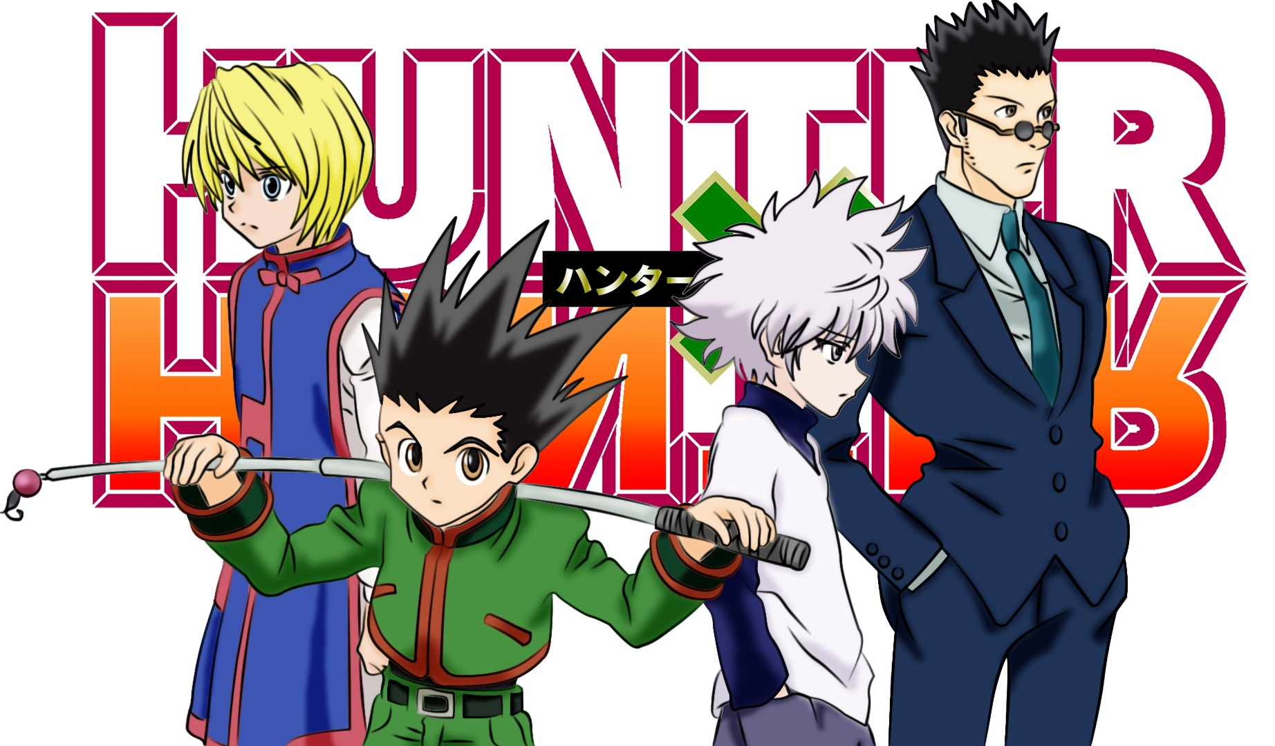 Hunter x Hunter Chapter 391 Release Date and Hiatus