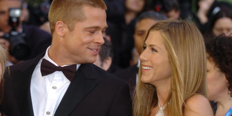 Jennifer Aniston, Brad Pitt Dating Rumors- Couple to Reunite and Rekindle Romance Soon