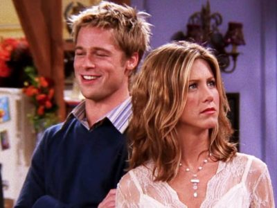 Jennifer Aniston, Brad Pitt Movie Rumors- Couple to Star in a Romantic Movie Together?