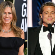 Jennifer Aniston, Brad Pitt Rumors- Actress reveals Secrets about Marriage and Divorce