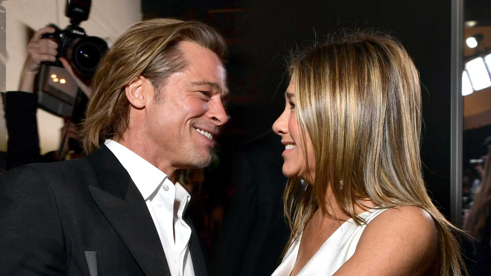 Jennifer Aniston, Brad Pitt Rumors and Truth