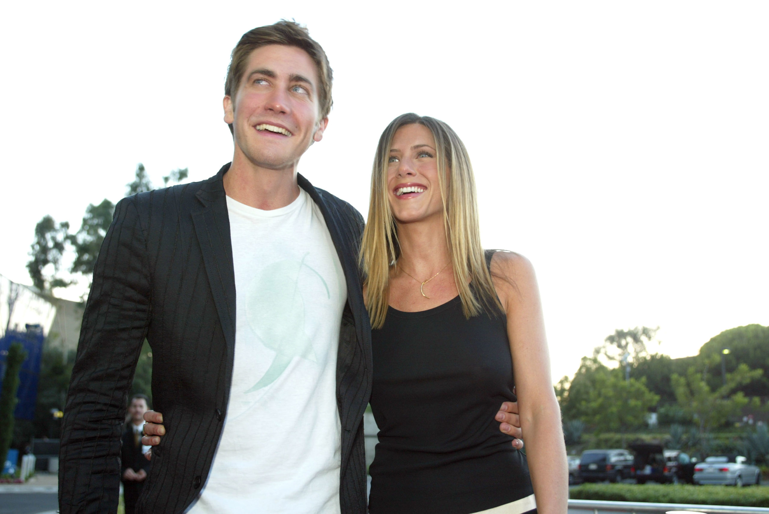 Jennifer Aniston, Jake Gyllenhaal Dating Rumors and Real Truth