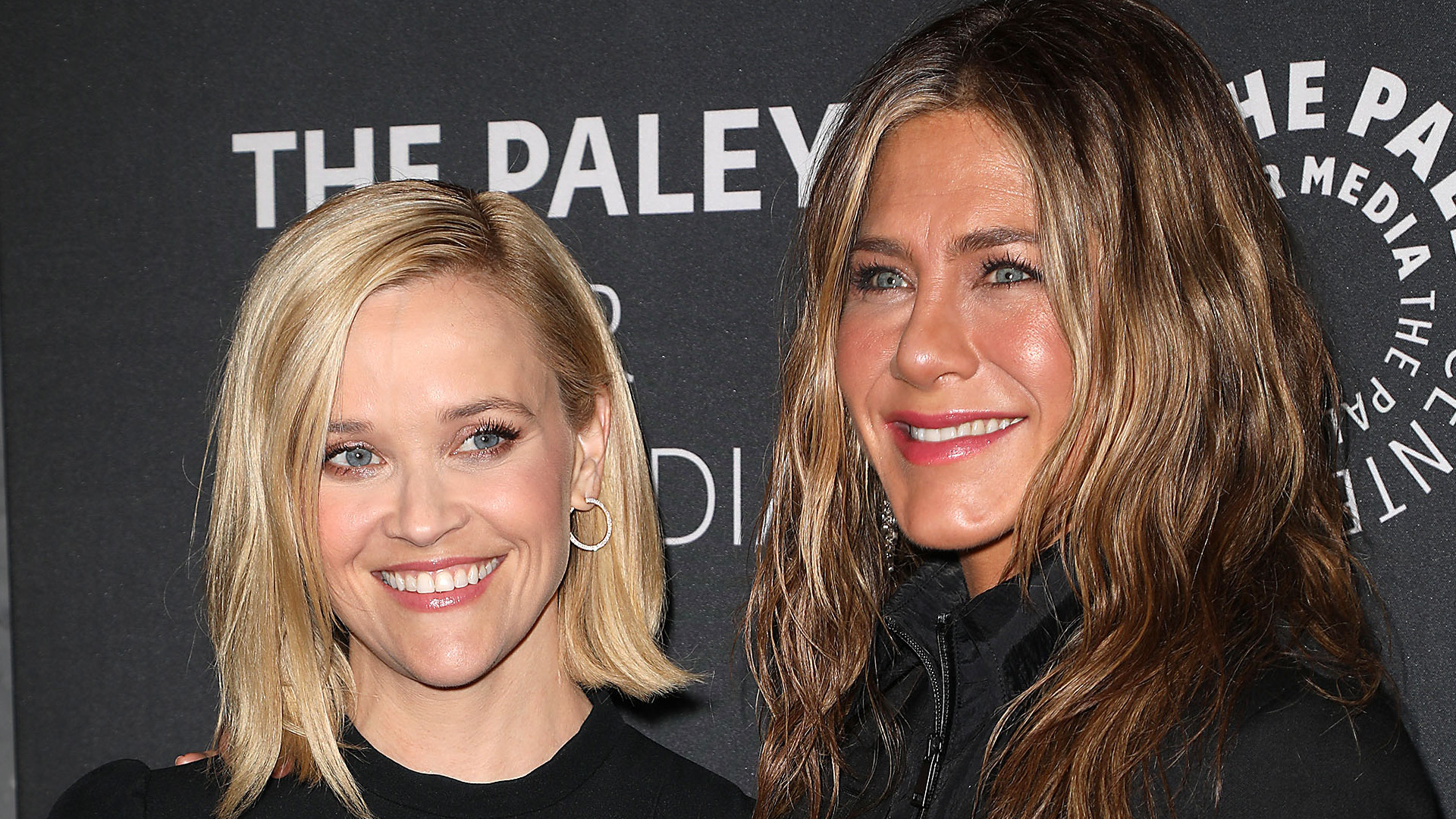 Jennifer Aniston, Reese Witherspoon Fight Rumors and Real Truth