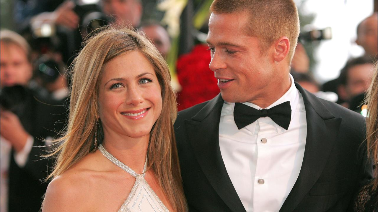 Jennifer Aniston and Brad Pitt to Spend Emmys Night Together