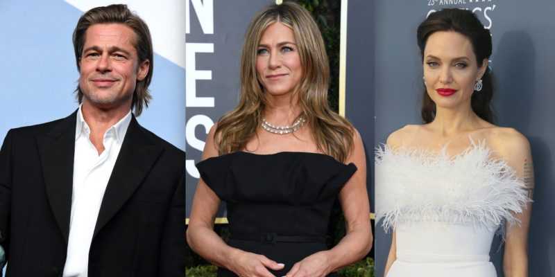 Jennifer Aniston could earn Millions by Revealing the Secrets of Brad Pitt and Angelina Jolie
