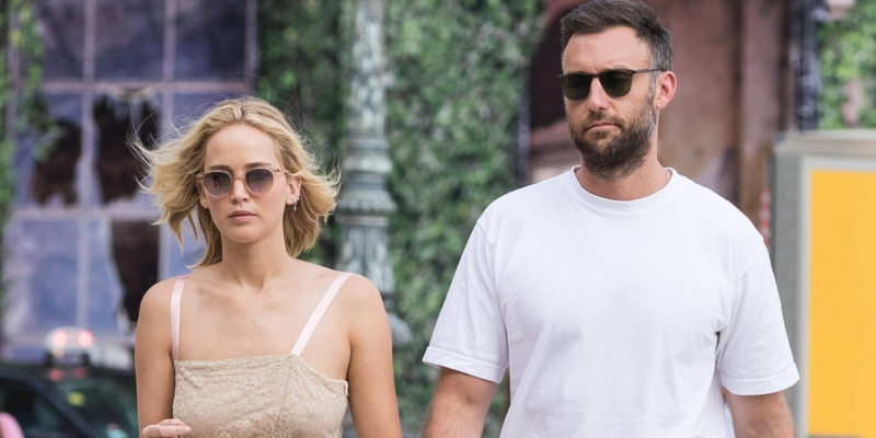 Jennifer Lawrence, Cooke Maroney Baby Rumors- Actress is Planning to Start a Family Soon