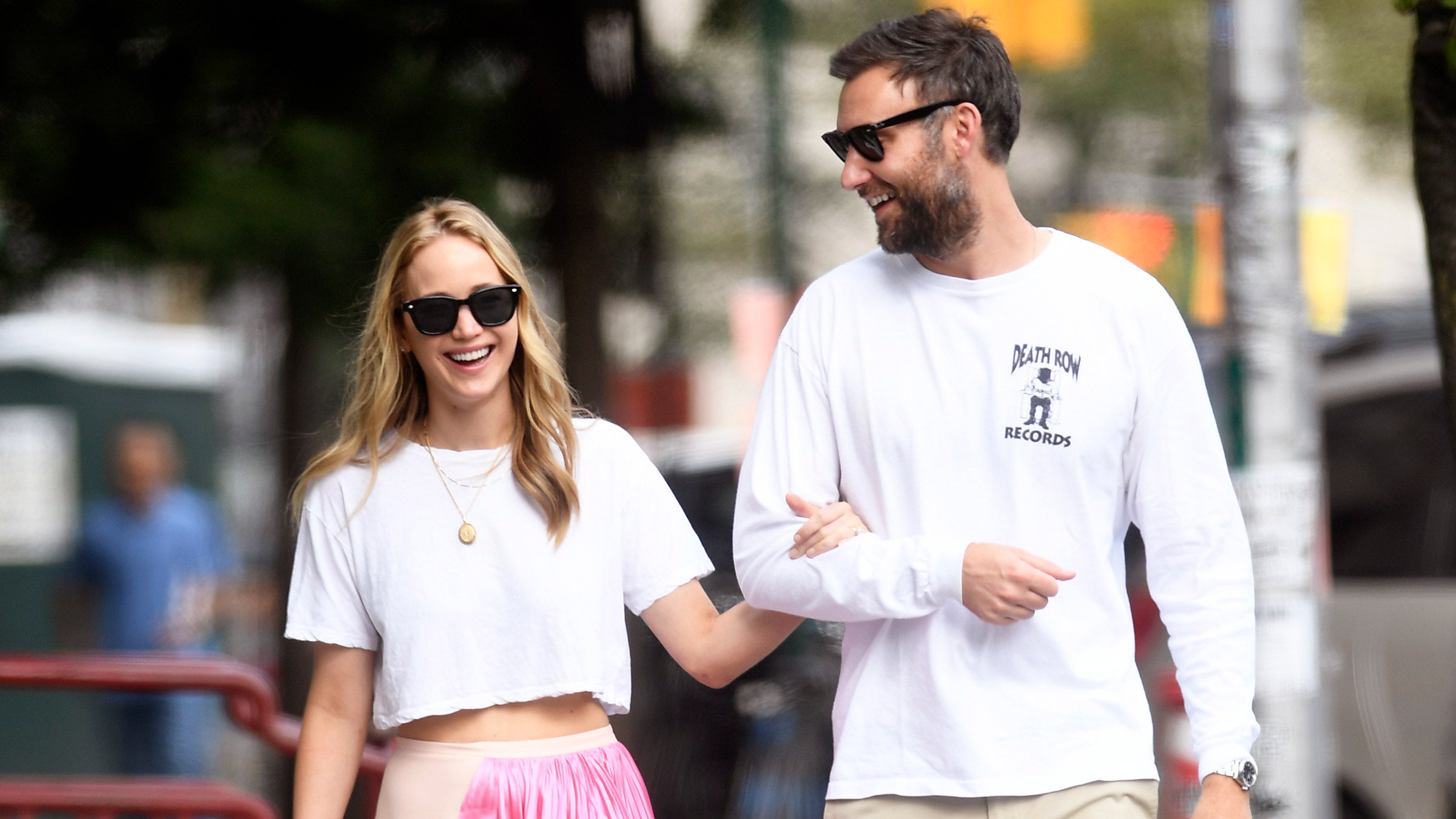 Jennifer Lawrence, Cooke Maroney Baby Rumors and Real Truth