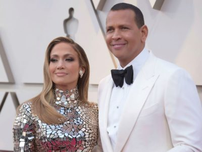Jennifer Lopez, Alex Rodriguez Marriage- COVID-19 has Postponed the Wedding Forever