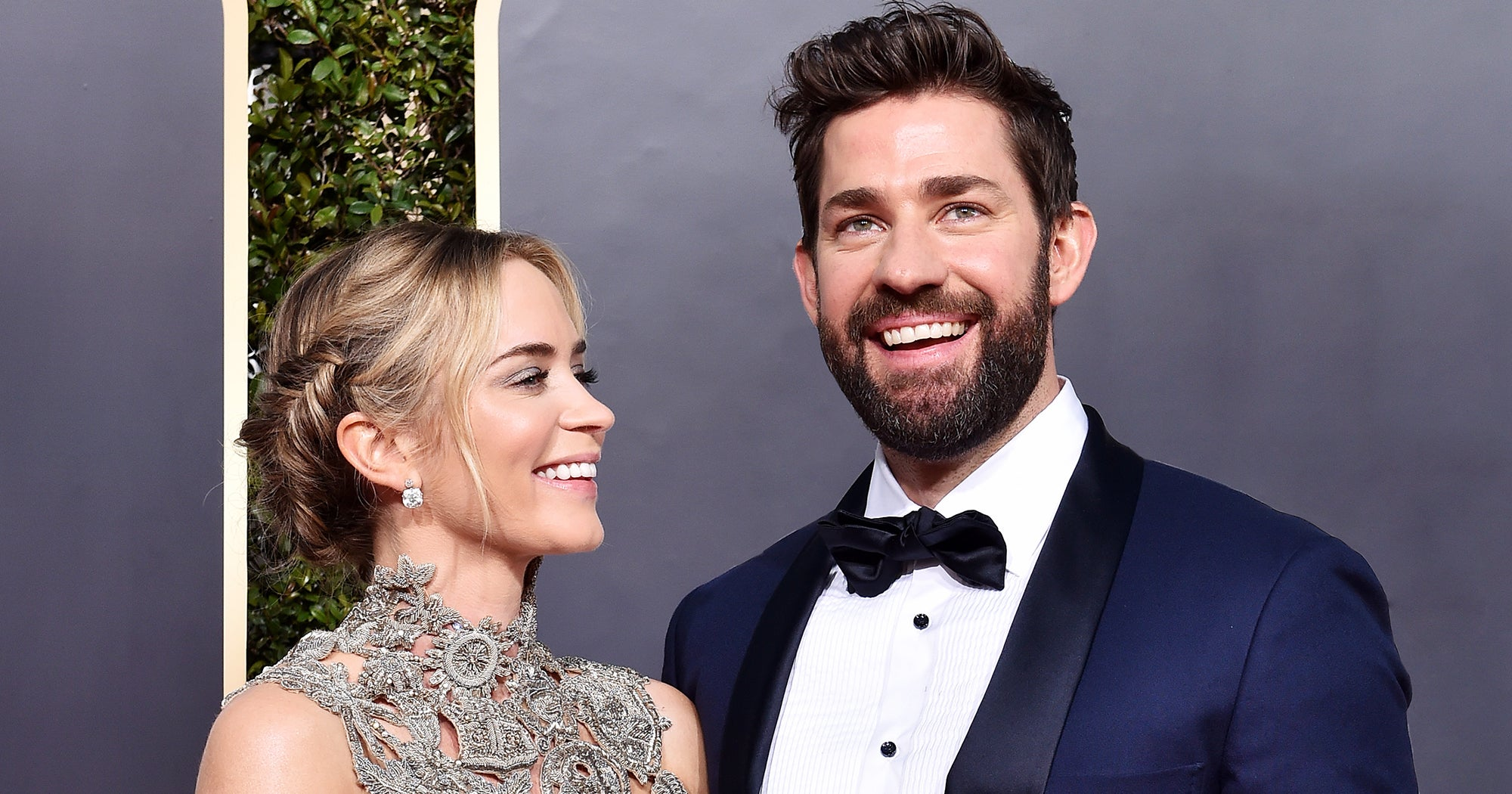 John Krasinski and Emily Blunt are having Marriage Problems due to Work Schedule