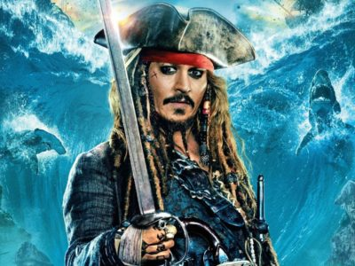 Johnny Depp in Pirates of the Caribbean 6 will happen if Disney pays the $50 Million Lawsuit