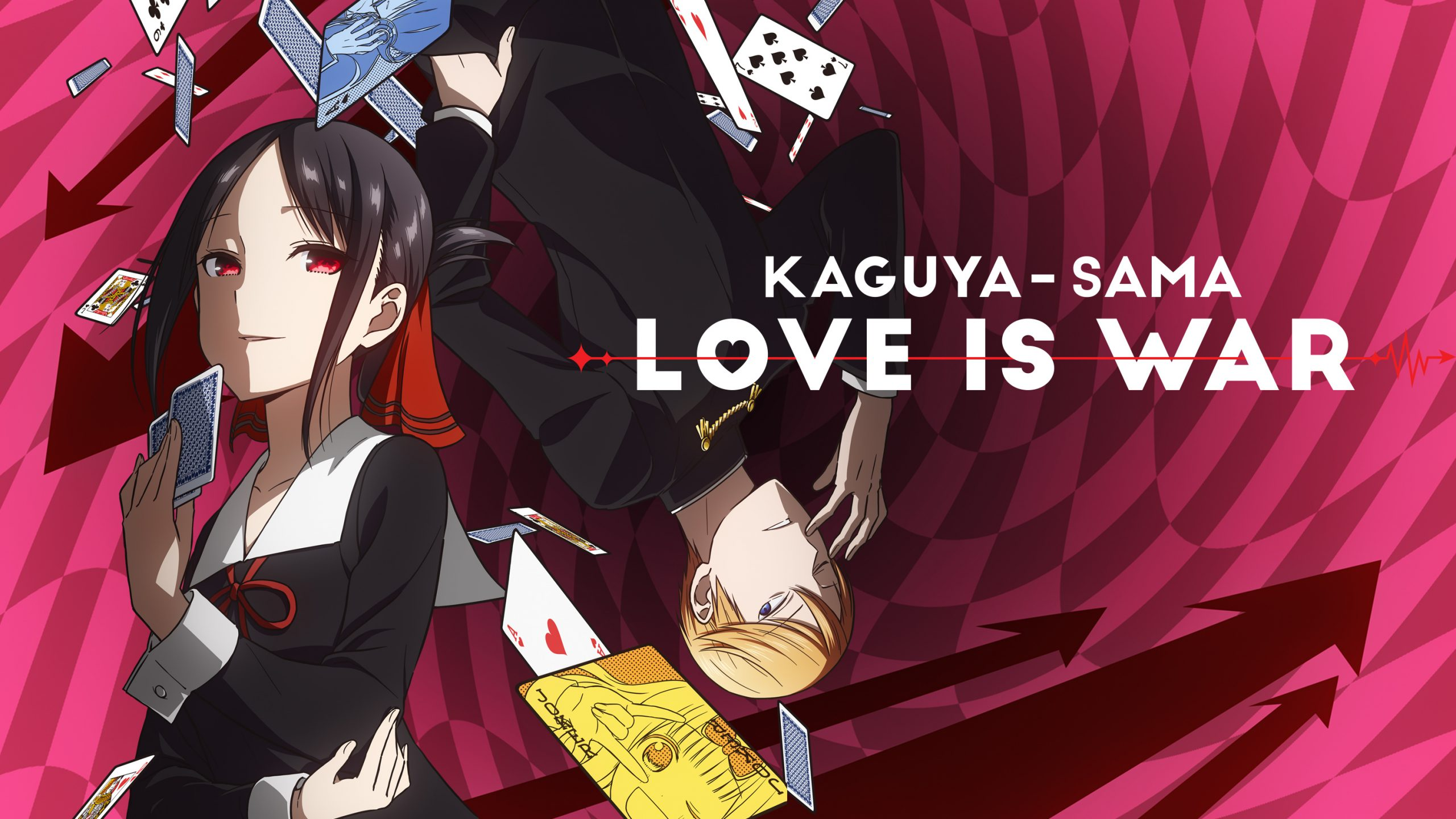 Kaguya-sama- Love Is War Chapter 198 Release Date, Raw Scans and Read Online