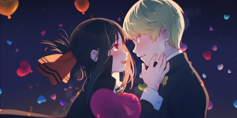 Kaguya-sama- Love Is War Chapter 198 Release Date, Spoilers, Leaks and Manga Read Online