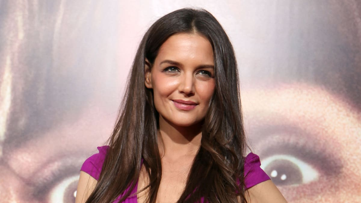 Katie Holmes and James Marsden are in a Secret Relationship since Valentine's Day