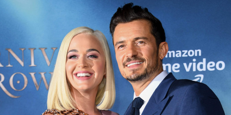 Katy Perry, Orlando Bloom Rumors- Couple leaving Hollywood for a New Career