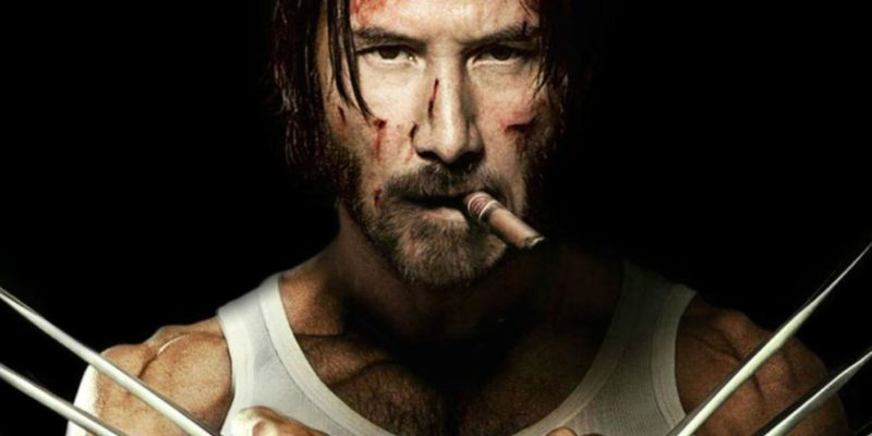 Keanu Reeves wants to play the Wolverine in MCU, Hugh Jackman ready to Step Down