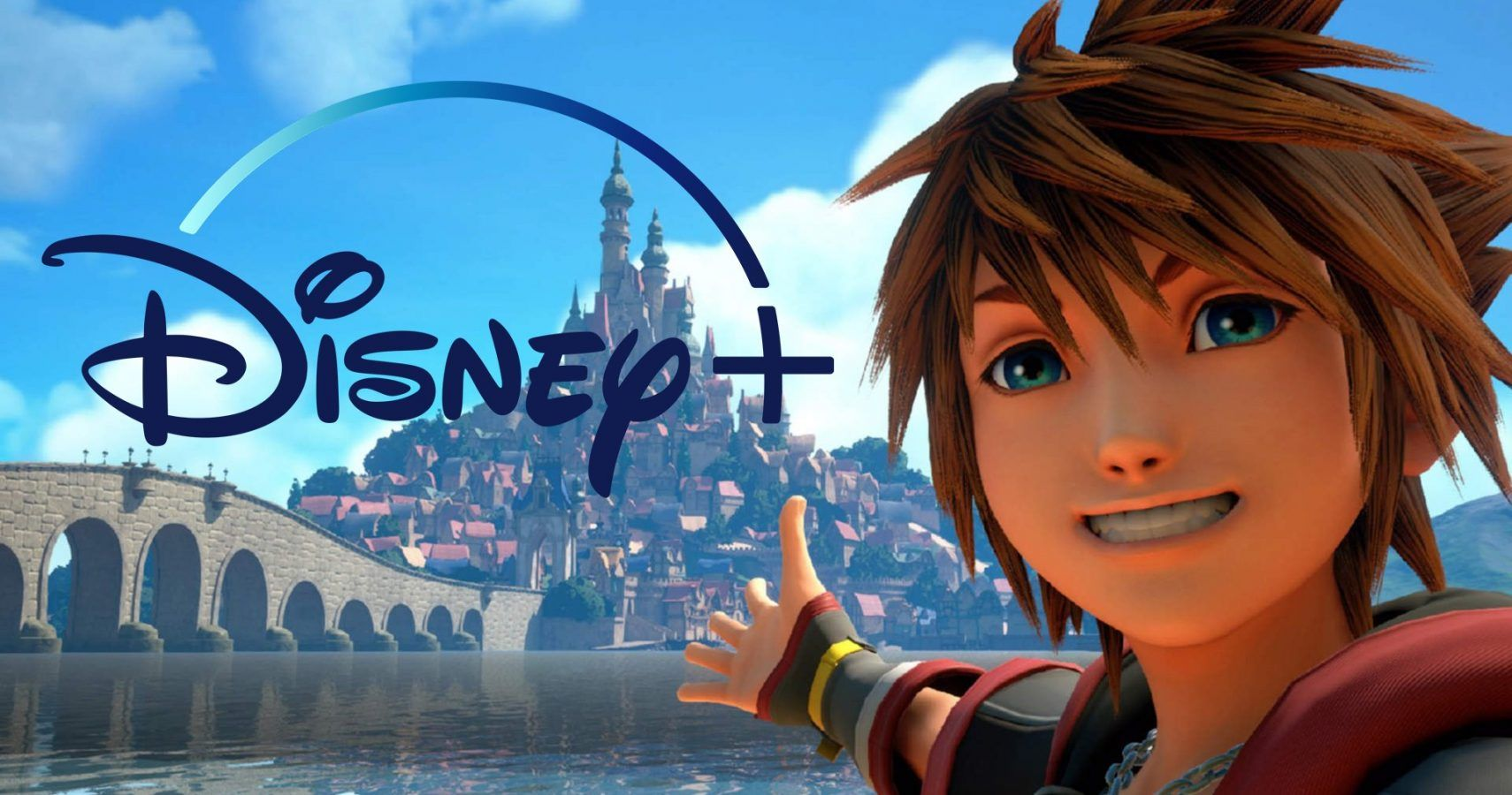 Kingdom Hearts 4 Release Date Delay due to Disney+ Animated Series
