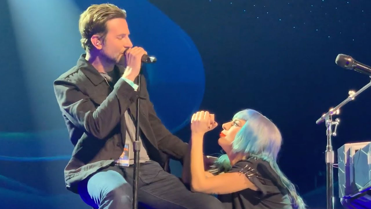Lady Gaga Proposed to Bradley Cooper, But it was Rejected