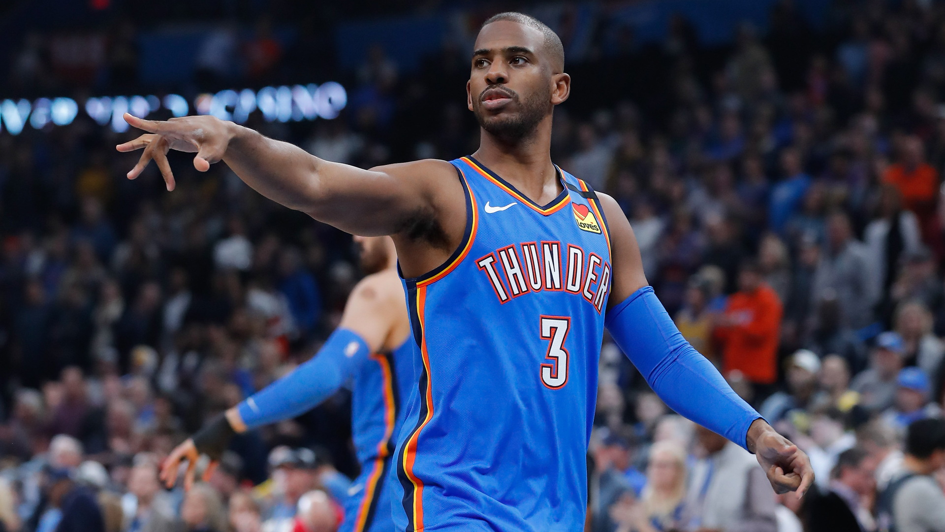 Lakers trade deal with Chris Paul will Involve a lot of Assets