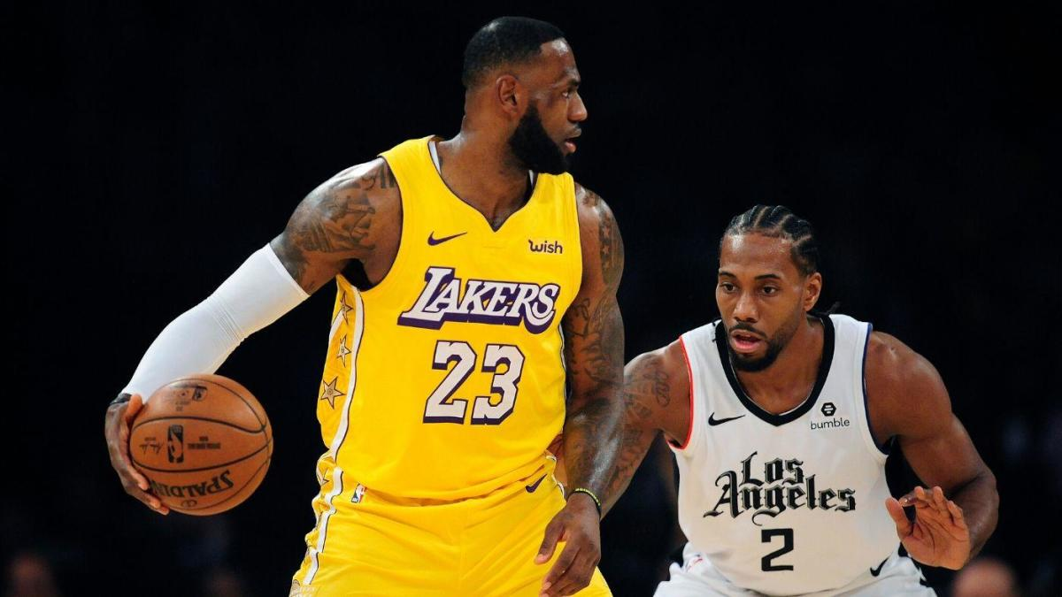 LeBron James and Lakers still have to Improve agains the Clippers