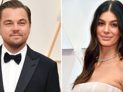Leonardo DiCaprio, Camila Morrone Wedding Rumors- Leo has Proposed to Model Girlfriend