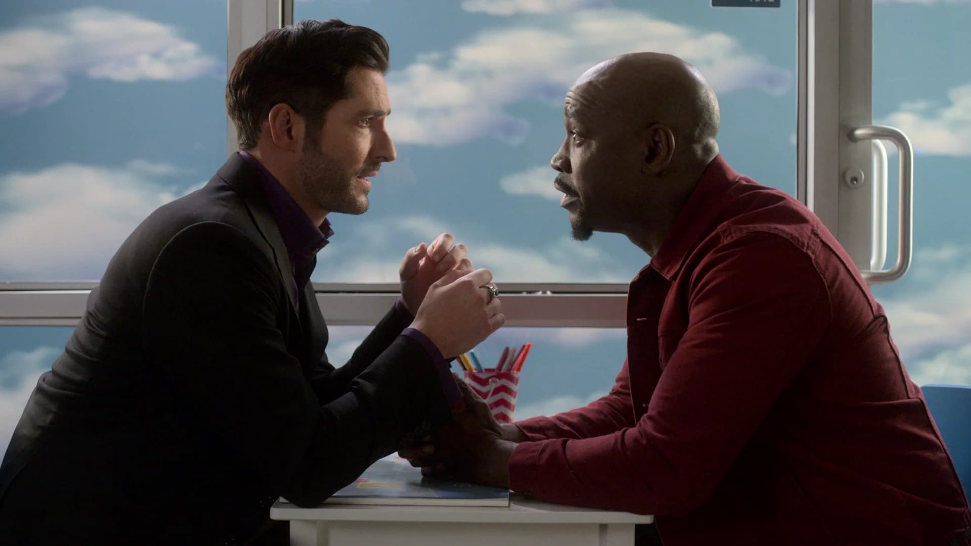 Lucifer Season 5 Part 2 Spoilers and Final Episode