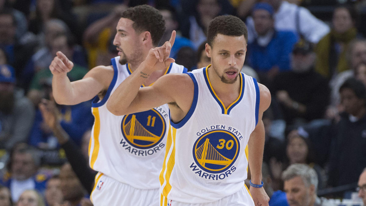 Marco Belinelli will be make Perfect Trio with Klay Thompson and Steph Curry