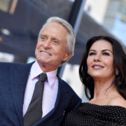 Michael Douglas, Catherine Zeta-Jones Divorce- Actress Jealous with Sharon Stone and Michelle Pfeiffer