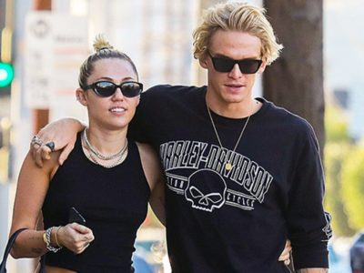 Miley Cyrus, Cody Simpson Breakup Rumors- Singer faking things to promote Midnight Sky Song