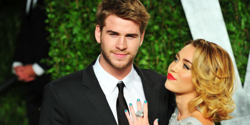 Miley Cyrus, Liam Hemsworth Patch Up Rumors- Couple to Reconcile after Cody Simpson Split