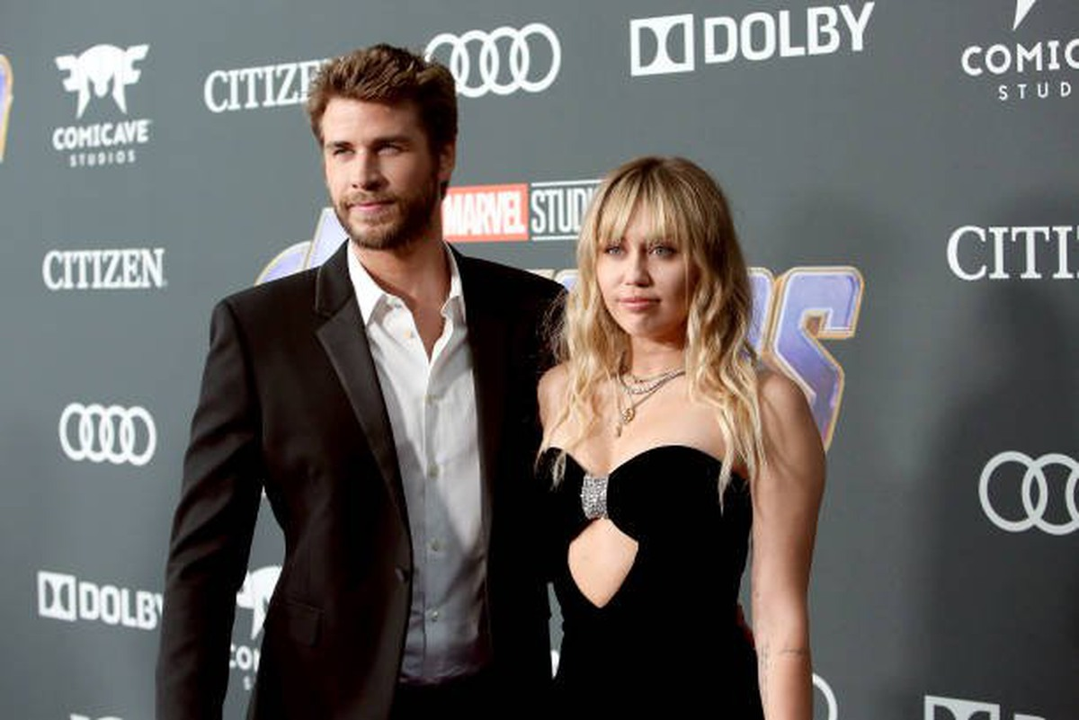 Miley Cyrus, Liam Hemsworth Patch Up Rumors and Real Truth