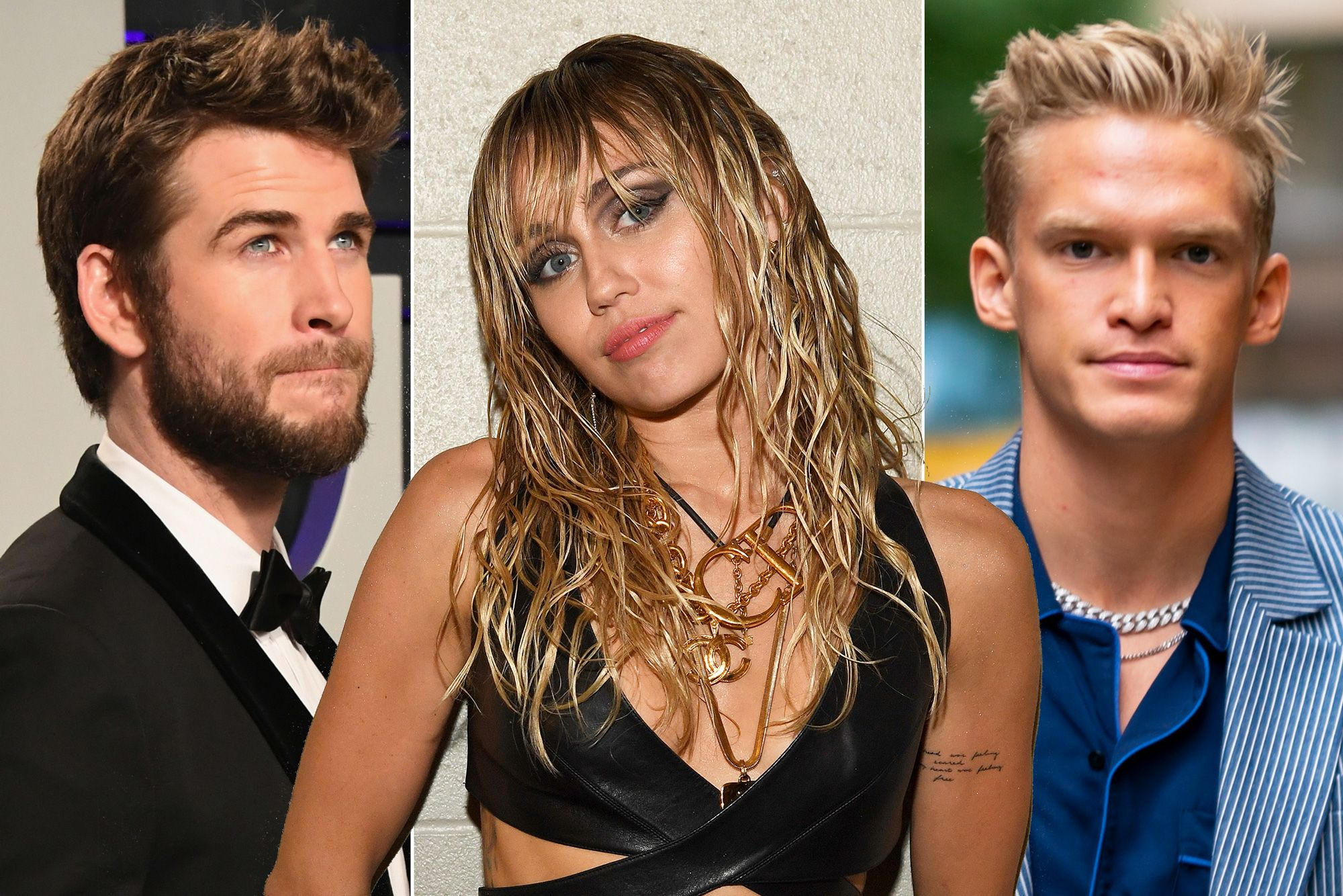 Miley Cyrus and Liam Hemsworth to Reconcile after Cody Simpson Split