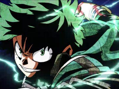 My Hero Academia Chapter 281 Release Date, Spoilers, Leaks, Raw Scans and Manga Read Online