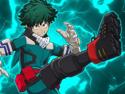 My Hero Academia Chapter 282 Spoilers, Raw Scans- Deku loses Control and activates all OFA Quirks