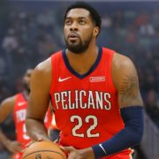 NBA Rumors- Golden State Warriors trade deal with Pelicans for Derrick Favors